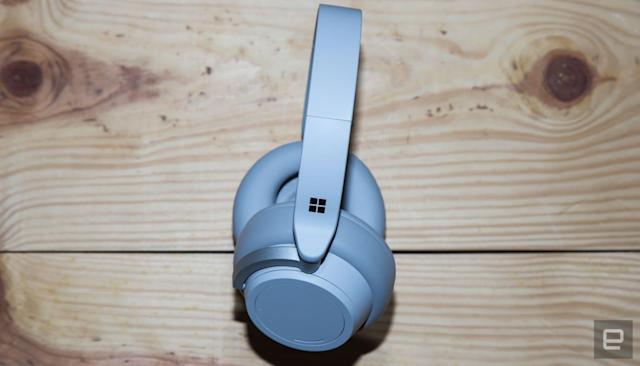 Microsoft may respond to AirPods with its own smart earbuds