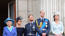 Prince William and Kate being 'watched carefully' by Queen and Prince Philip, says royal author