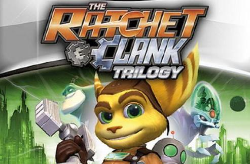 Ratchet and Clank Trilogy brings HD lombaxes to Europe starting June 27