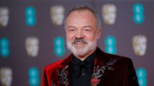 Graham Norton Says He Doesn't 'Need To See A Man Dancing With A Man' On Strictly Come Dancing