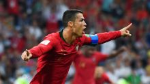 Cristiano Ronaldo's Move to Italy Is a Big Score for Jeep