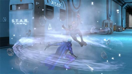 Alter-Ego: Five powers that make Ice nice