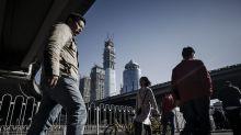 Buy-the-Dippers Chastened as Fresh Emerging-Market Turmoil Lurks