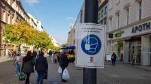 Corona in Berlin: 416 Corona-Neuinfektionen in Berlin, Inzidenz bei 119,1