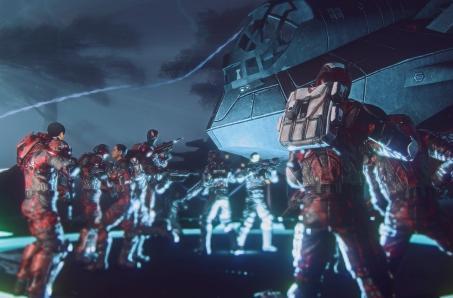 PlanetSide 2 smashes world record for biggest FPS battle