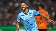 Sky Blues' Ninkovic hints at AL switch