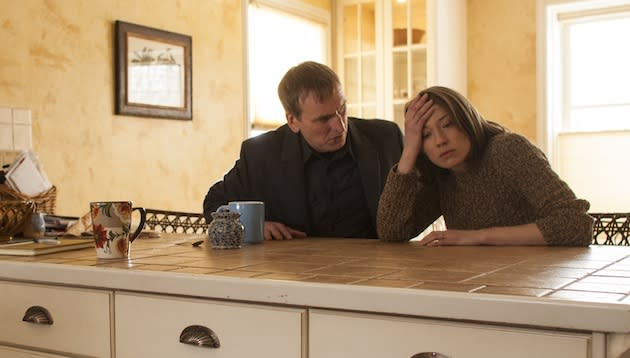 What's on your HDTV this week: World Cup, 'Big Brother' and 'The Leftovers'