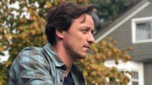 James McAvoy shares Stephen King's brutally honest take on the meaning of his horror classics