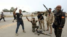 EU under pressure to prepare for Libya peace force