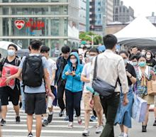 Taiwanese Growth Rebounds on Export Boom and Domestic Stimulus