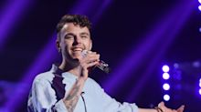 Out-and-proud contestant Beane slips 'small moment' of 'defiance to the norm' into breakout 'Idol' performance