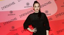 Kat Dennings defends Billie Eilish against body shamers: 'It'd be nice for this unhealthy nonsense to f*** right off'