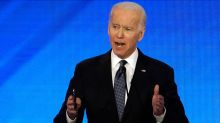 Biden: Trump 'should be pinning a medal on Vindman and not on Rush Limbaugh'