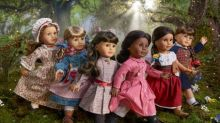 American Girl Celebrates 35 Years of Making Herstory and Empowering a Generation of Girls—One Story at a Time