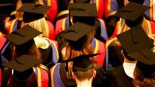 Universities to be fined for awarding too many top degrees