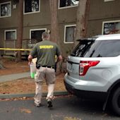 Things to Know about deadly shootings at mall in Washington