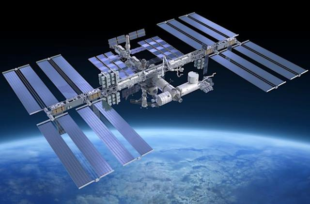 Space junk collision scare forced ISS crew to evacuate