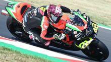 Grid penalty for Aleix Espargaro at European MotoGP
