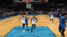 Minnesota Timberwolves vs Oklahoma City Thunder