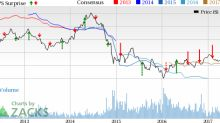 Statoil's (STO) Earnings and Revenues Increase Y/Y in Q1