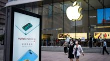 Apple must face U.S. shareholder lawsuit over CEO's iPhone, China comments