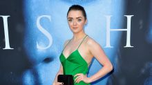 """Game of Thrones"": Maisie Williams weiß wie alles endet"