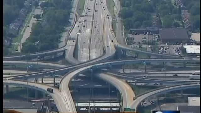 Southfield freeway to reopening