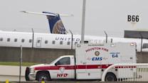 Man Killed After Firing Shot at Houston Airport