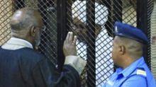 Mantan presiden Sudan Al-Bashir diganjar dua tahun tahanan karena korupsi