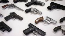 Police chief accused of stealing guns from evidence to sell, NC authorities say