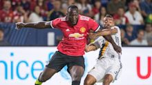 Why did Manchester United pay nearly $100 million for Romelu Lukaku?