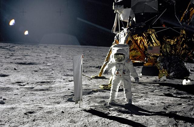 NASA wants your memories of the Apollo 11 Moon landing
