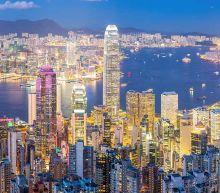 Dow Jones Futures Rise As Coronavirus Market Rally Rotation Continues; China OKs Hong Kong Security Law