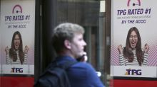 Australia's TPG abandons mobile network plan over Huawei ban