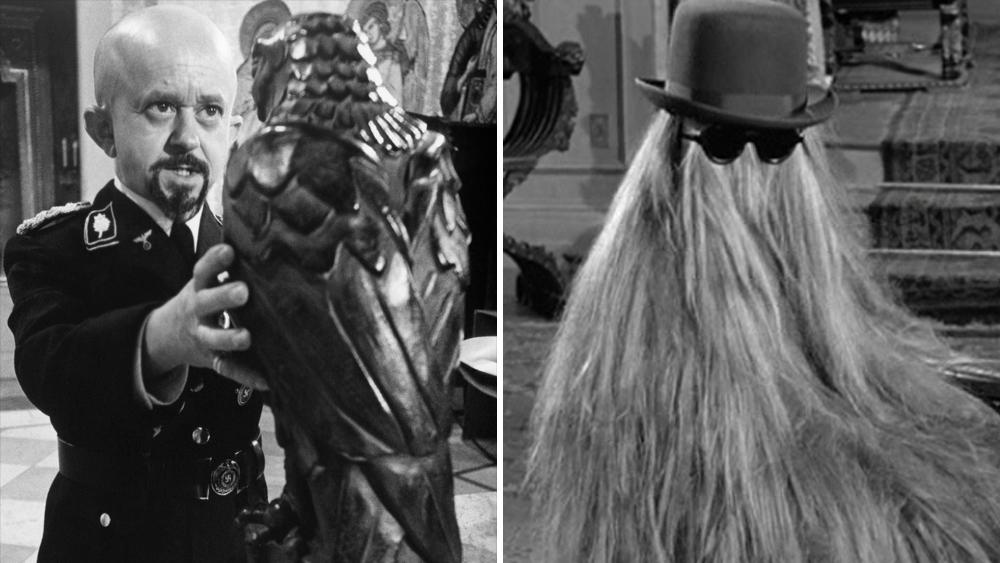 Felix Silla Dies: Cousin Itt On TV's 'The 'Addams Family' Was 84 - Yahoo Entertainment