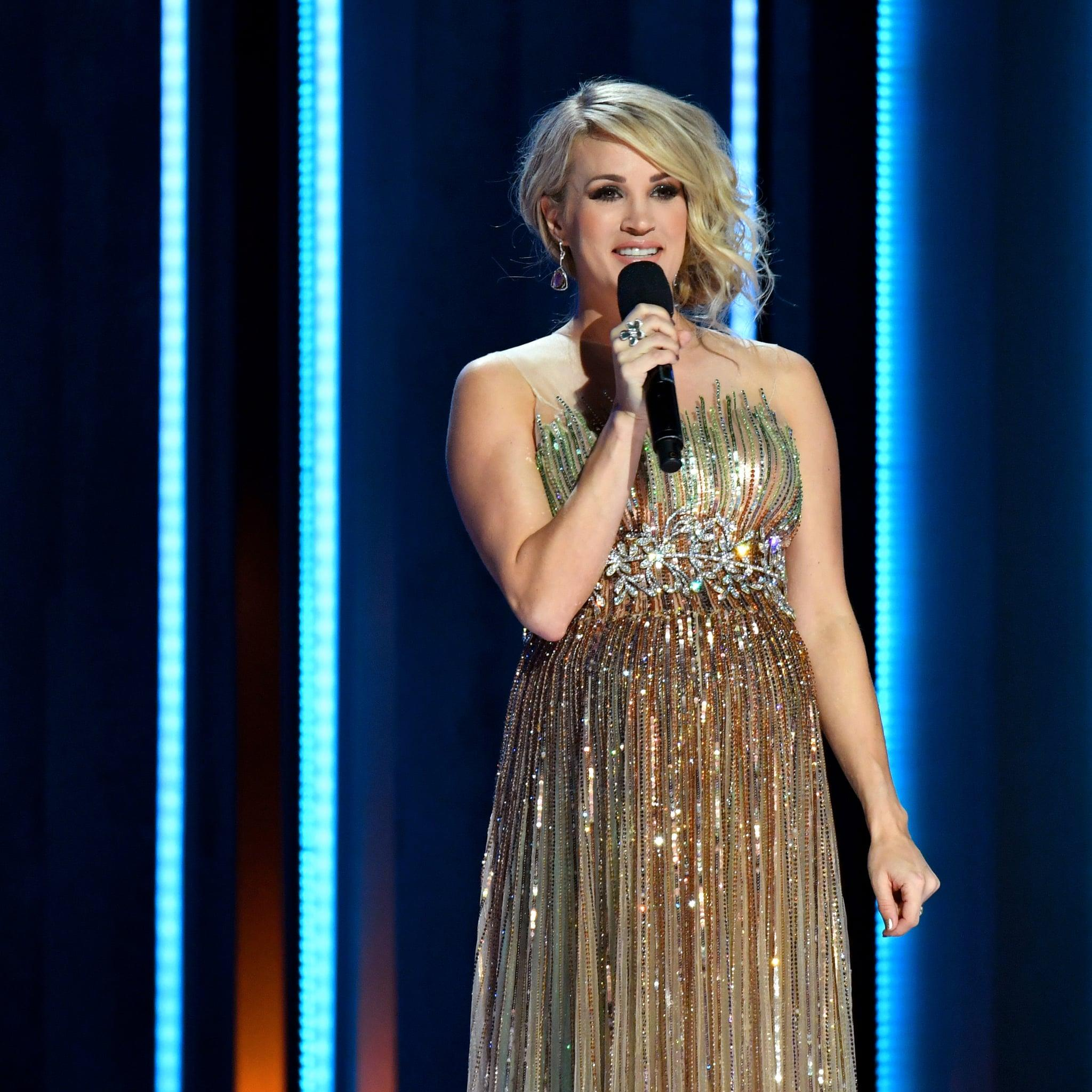 Carrie Underwood S Net Worth Is Not So Small At All