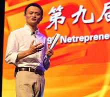 Alibaba Stock Jumps As Jack Ma Resurfaces, Prompting Sigh Of Relief