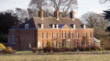 哈利王子婚後宮殿只有兩房兩廳 被人笑係蝸居
