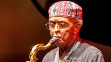 Jimmy Heath obituary