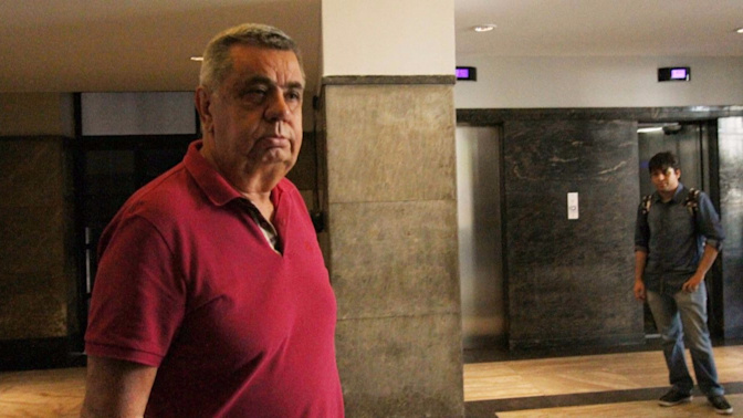 Alerj decide revogar a prisão de deputados