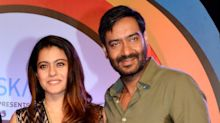 Kajol on failing marriages: Today we're just waiting for our partner to commit a mistake