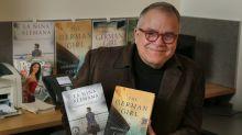 """Armando Correa retoma el Holocausto con """"La hija olvidada"""""""