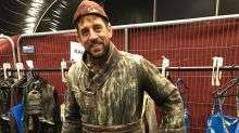 Aaron Rodgers Slams 'Game of Thrones' Ending Despite Having a Cameo in Penultimate Episode