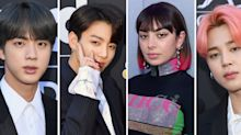 """Listen to BTS and Charli XCX's New Song """"Dream Glow"""""""