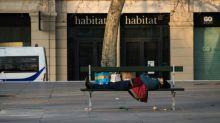 Coronavirus: 5.000 places d'hôtel supplémentaires ouvertes pour les sans-abri