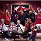 Why were Alexis Sanchez and Mesut Ozil missing from an Arsenal kit launch?