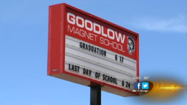 Englewood's Goodlow Magnet Elementary to lose name, 10 teachers in wake of CPS layoffs