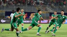 Senegal, Algeria set for rematch in Africa Cup of Nations final