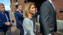 US-Schauspielerin Loughlin tritt zweimonatige Haftstrafe an