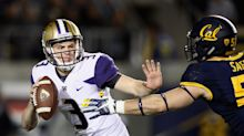 Forde's Fab Four: Washington makes its case after CFP slight
